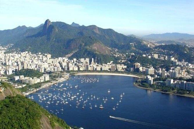 Rio de Janeiro Cruise Port (Terminal Internacional de Cruzeiros)