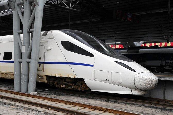 Peking Hochgeschwindigkeitszug (Beijing Bullet Train)