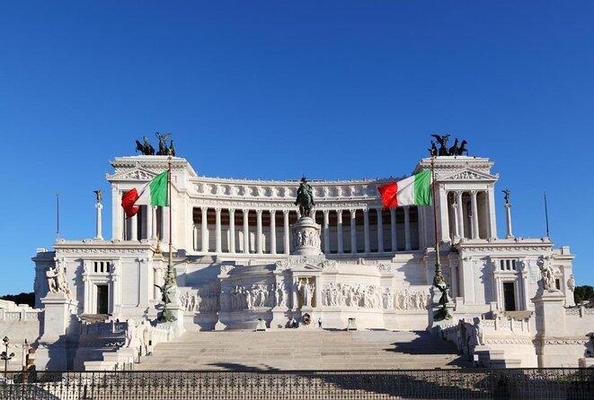 Monumento a Vittorio Emmanuele II (Vittoriano)