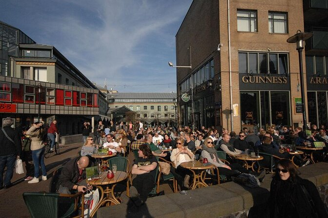 Place Leiden (Leidseplein)