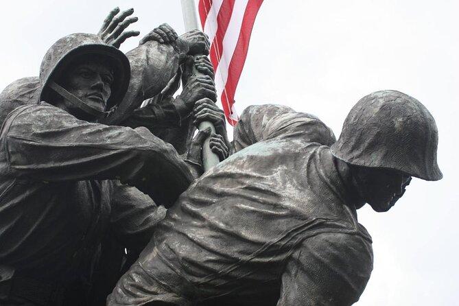 US Marine Corps Kriegsdenkmal