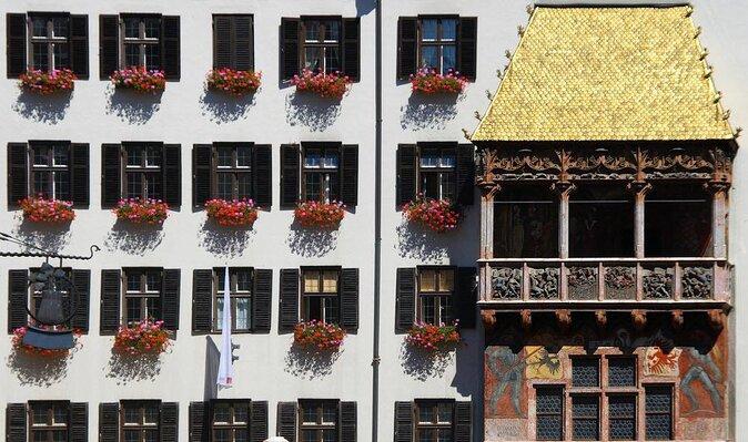Golden Roof (Goldenes Dachl)