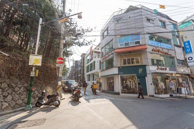 Hongdae
