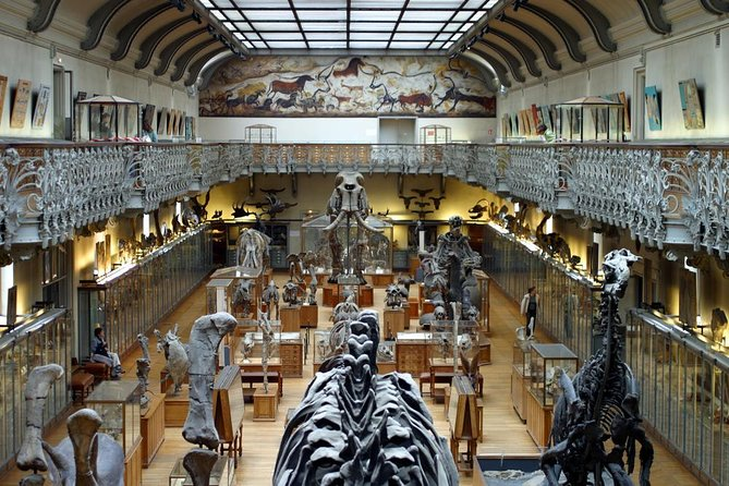 French National Museum of Natural History (Musee National d'Histoire Naturelle)
