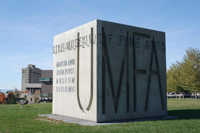 Utah Museum of Fine Arts (UMFA)