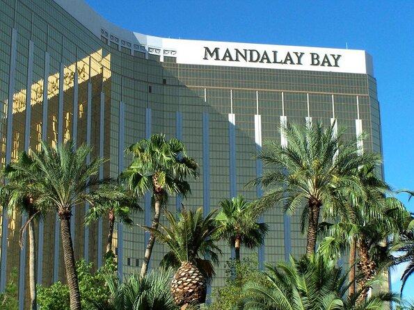 Mandalay Bay Resort und Casino