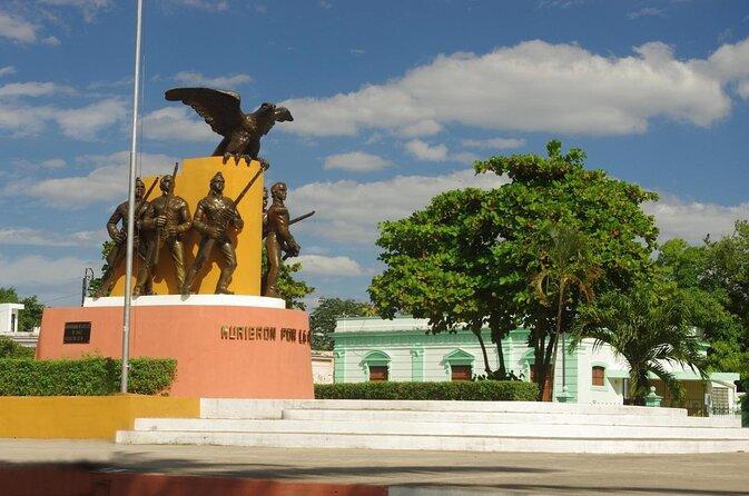 Main Square (Plaza Grande)