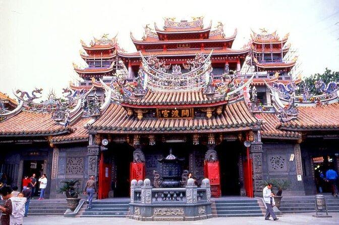 Temple Guandu (Temple Kuantu)