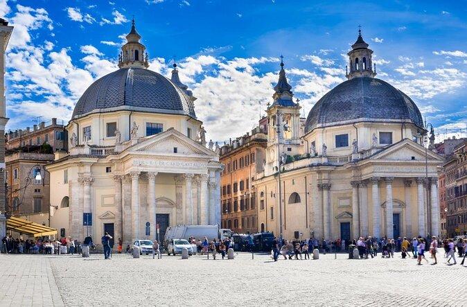 Basilica of Santa Maria del Popolo (Basilica di Santa Maria del Popolo)