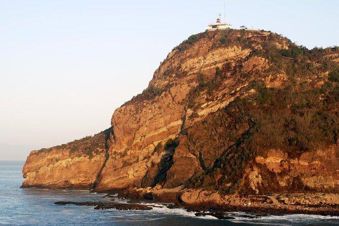 Mazatlan Lighthouse (El Faro)