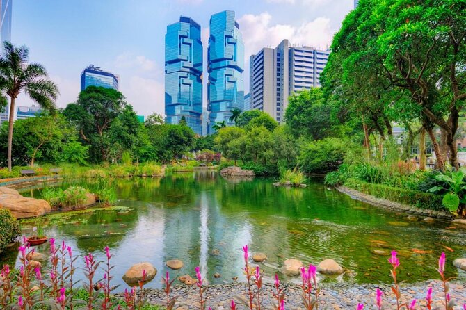 Parco di Hong Kong