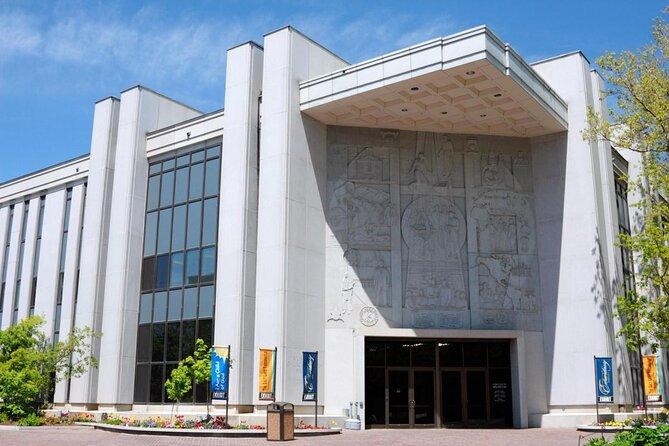 Museo di storia della Chiesa dei Santi degli Ultimi Giorni