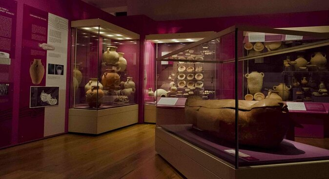 National Museum of Archaeology, Malta