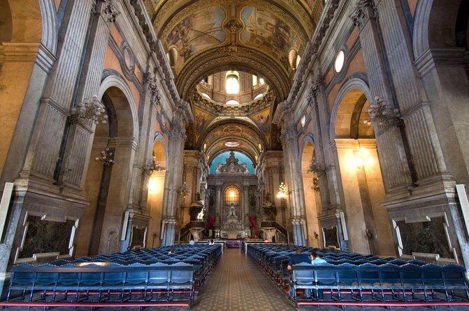 Église La Candelaria (Iglesia de Nuestra Señora de la Candelaria)