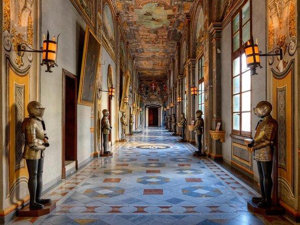 Palácio do Grande Mestre