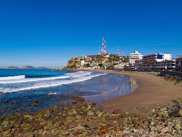 Olas Atlas Beach (Playa Olas Altas)