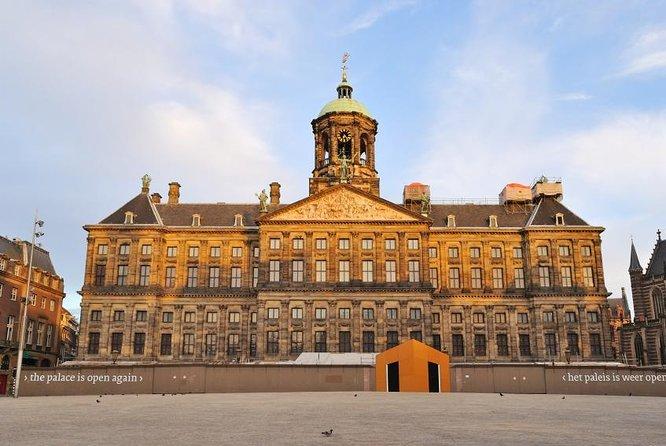Royal Palace Amsterdam (Koninklijk Paleis Amsterdam)