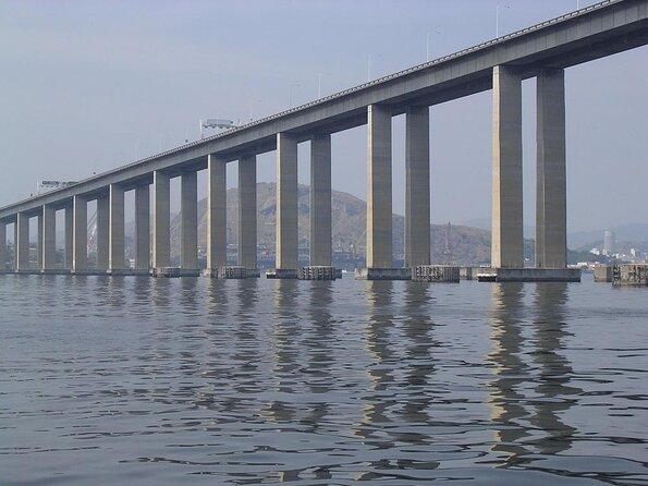 Puente Rio-Niteroi (Ponte Rio-Niteroi)