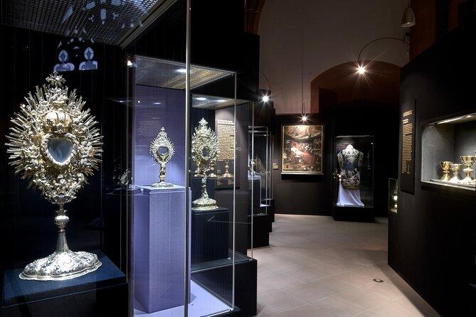 The Museum Treasury