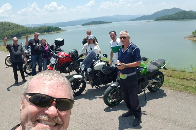 2-Day Motorcycle Tours from Hua Hin with Meals Included