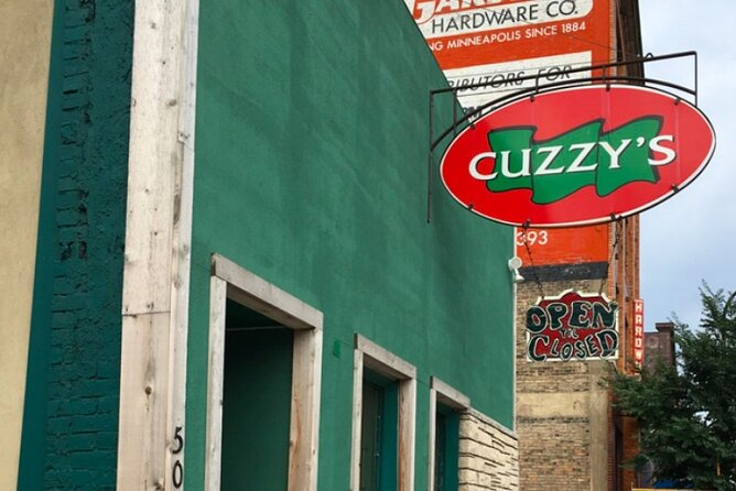 Minneapolis Bar Hunt: Double Your Fun in the Twin Cities
