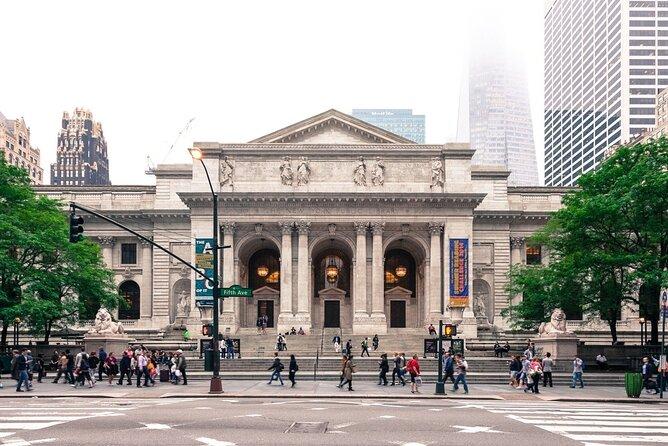 New York City Scavenger Hunt: New York's Razzle Dazzle