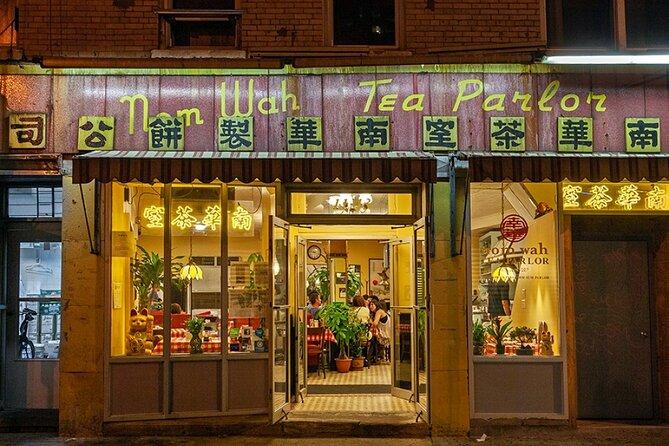 New York City Scavenger Hunt: The Many Lives of Manhattan