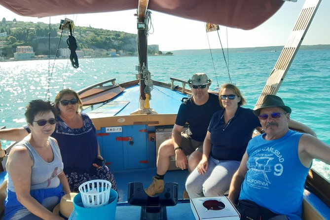 Boat tours for families and groups in Slovenija