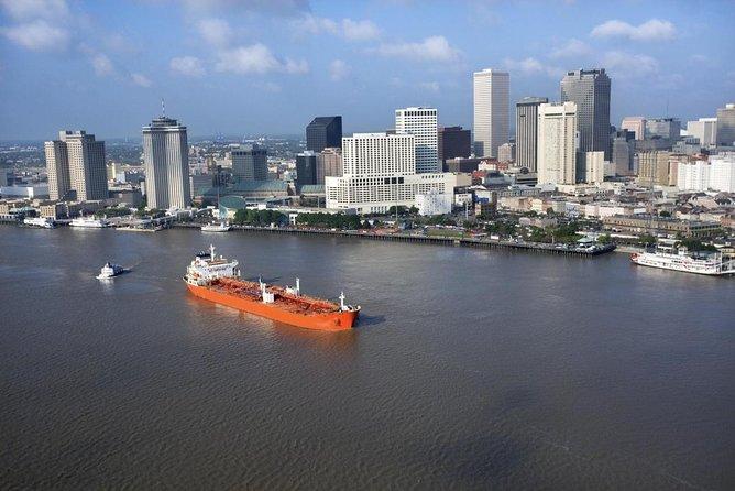 Port of New Orleans (Port NOLA)