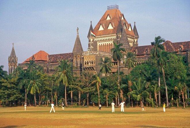 Cour suprême de Bombay