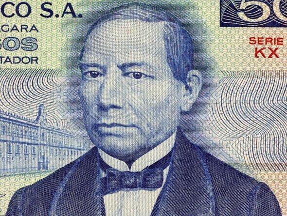 Benito Juárez Home (Casa de Benito Juárez)