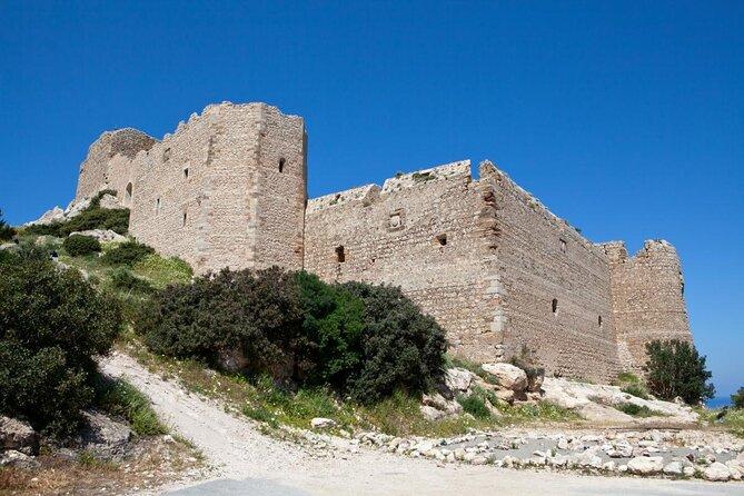 Castelo de Kritinia