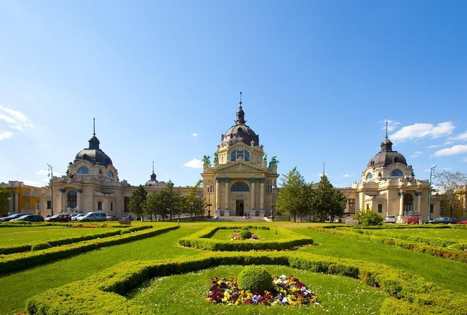 Budapest City Park (Városliget)