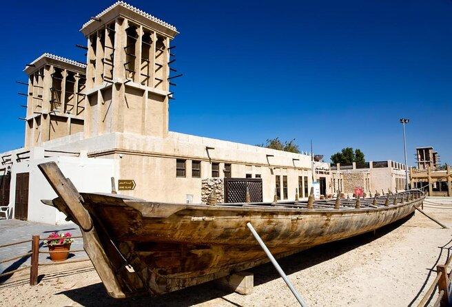 Bur Dubai Village