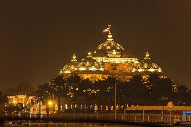Swaminarayan Akshardham