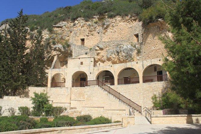 Monastero di Agios Neophytos