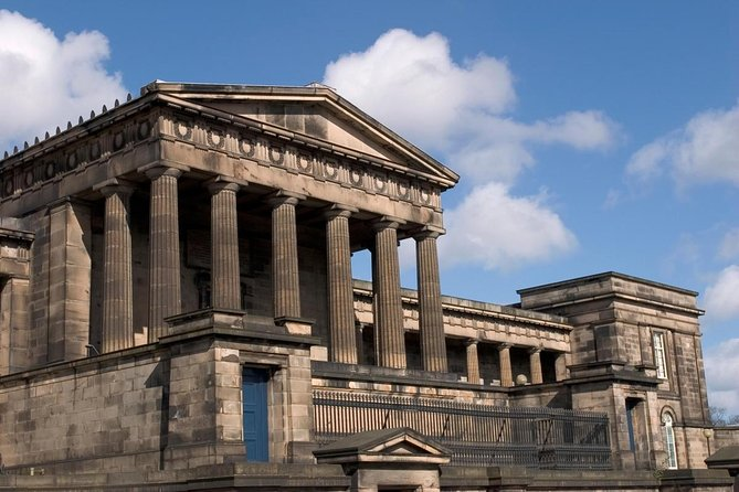 Real Academia Escocesa