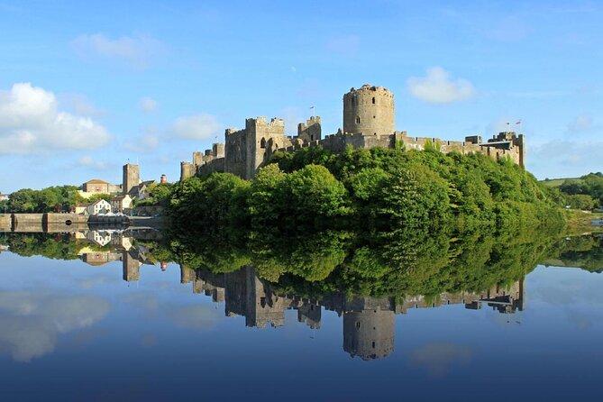 Pembroke Castle (Castell Penfro)