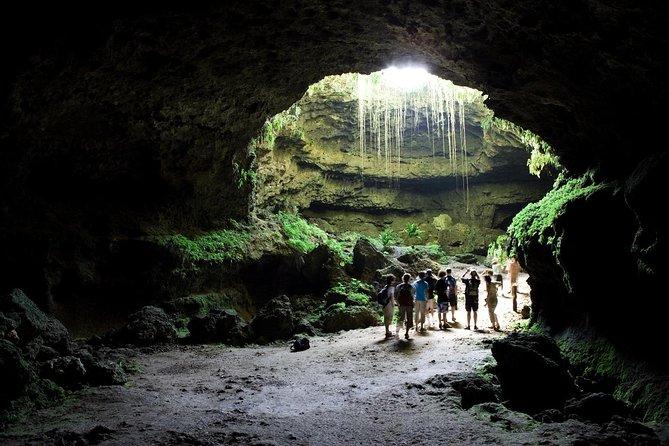 Fun Fun Cave (Cueva Fun Fun)