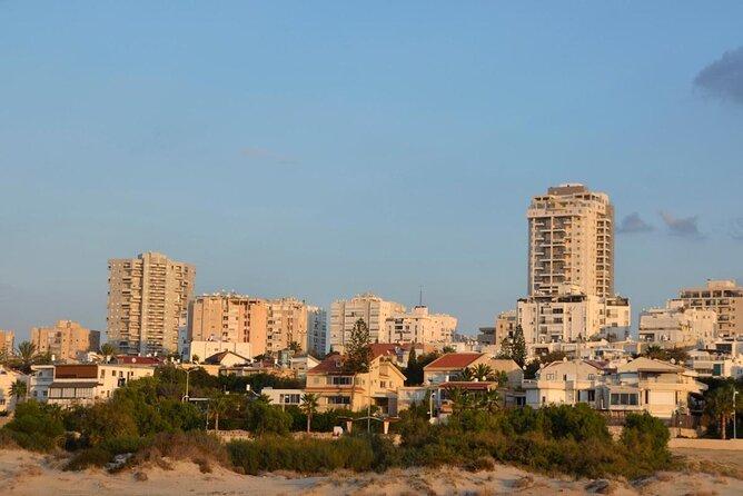 Ashdod (puerto de cruceros de Jerusalén)