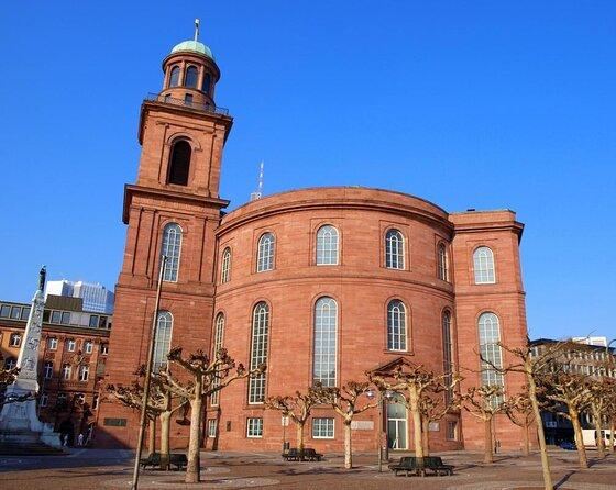 St. Paul's Church (Paulskirche)