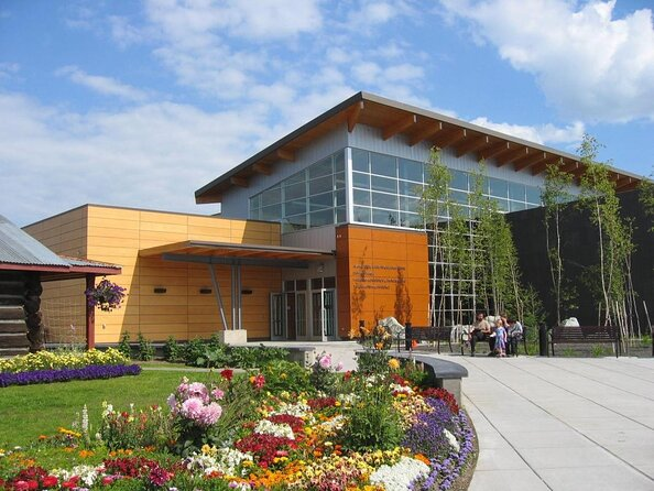 Morris Thompson Kultur- und Besucherzentrum