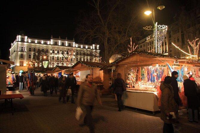 Vörösmarty Square (Vörösmarty Tér)