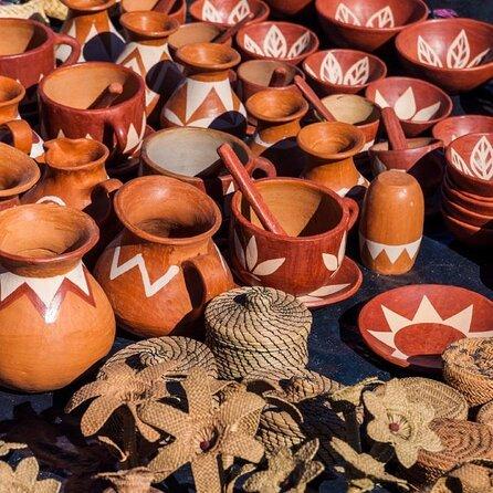 Tamayo Museum (Museo Tamayo)