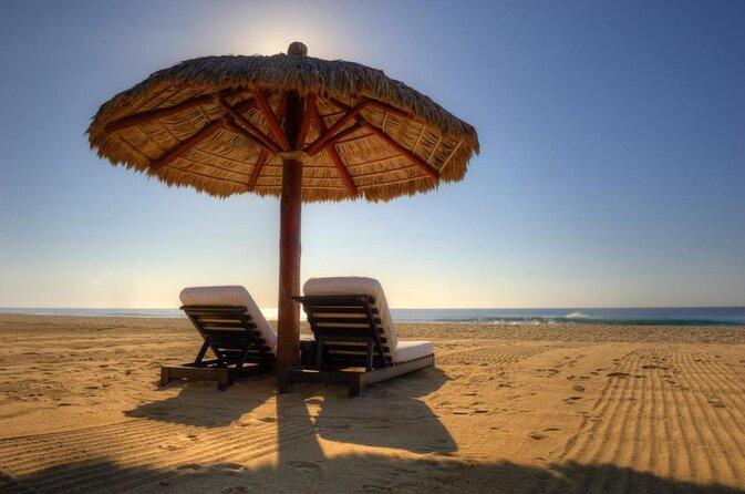 Chileno Beach (Playa Chileno)