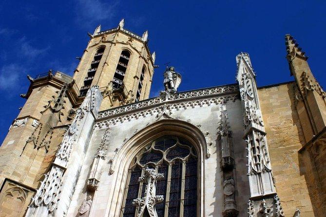 Aix Cathedral (Cathédrale Saint Sauveur)