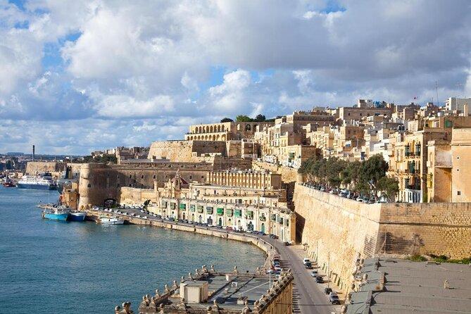 Valletta Waterfront (Pinto Wharf)