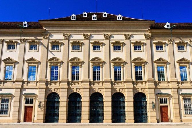 Liechtenstein Garden Palace (Gartenpalais Liechtenstein)