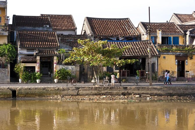 Casa Antiga Phung Hung