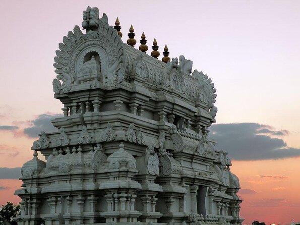 ISKCON Temple Bangalore (Sri Radha Krishna Temple)
